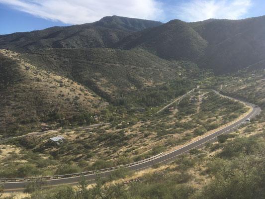Verde Valley (AZ)