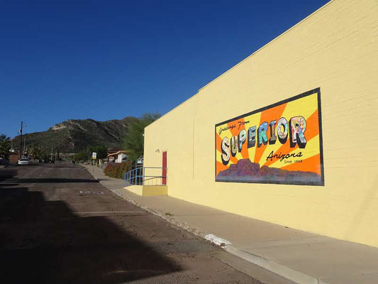 Superior (AZ)