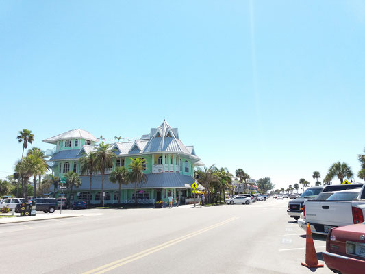 Pass-A-Grille Beach (Floride)
