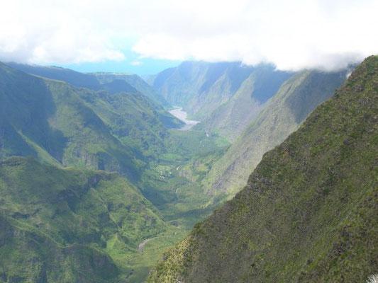 Rivière des Remparts (La Réunion)