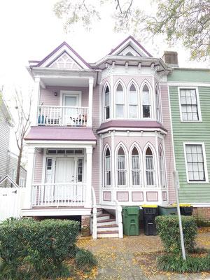 Savannah, Georgie (Etats-Unis)