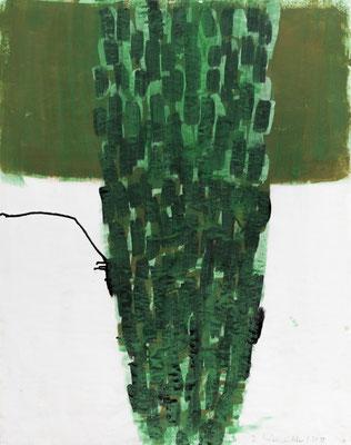 Brasilian green