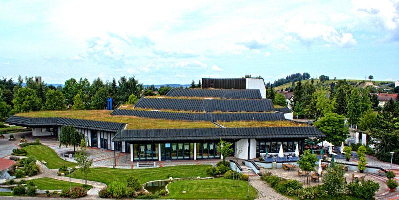 Kulturhaus im Allgäu