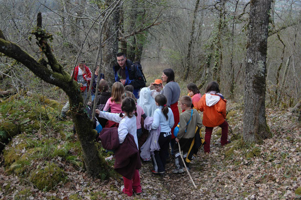 Le centre international de séjour propose de multiples activités pour tous les groupes