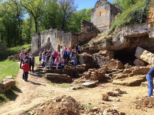 La Dordogne regorge de sites archéologiques de première importance