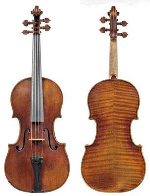 Страдивари Антонио  скрипка  Кремона