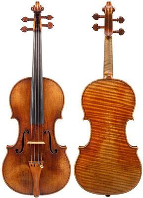 Страдивари Антонио  скрипка 1727 г. Venus