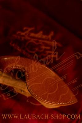Подбородник для скрипки  из натуральной кожи  купить