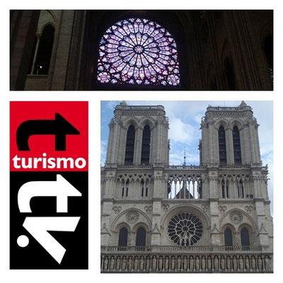 Turismo Tv, televisión turística en París