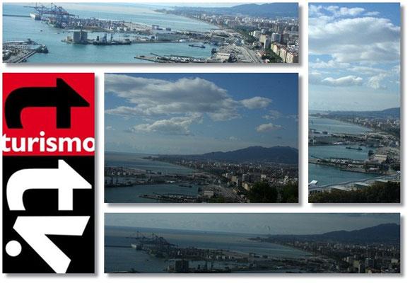 Turismo Tv, televisión turística en Málaga