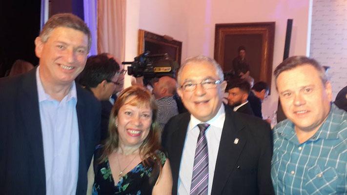 Presentación Temporada Uruguay 2017