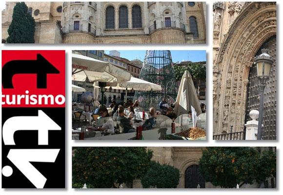 Andalucía en Turismo Tv, televisión turística