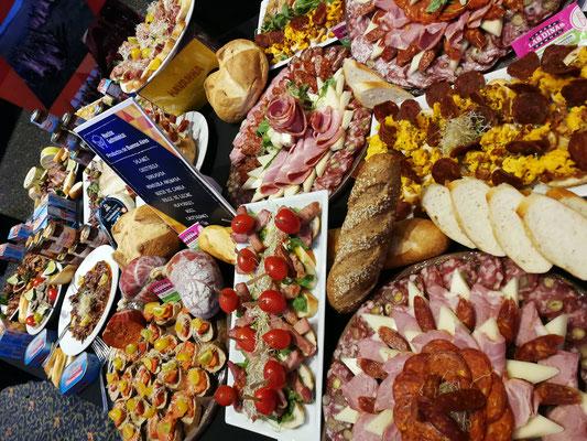 Gastronomía argentina