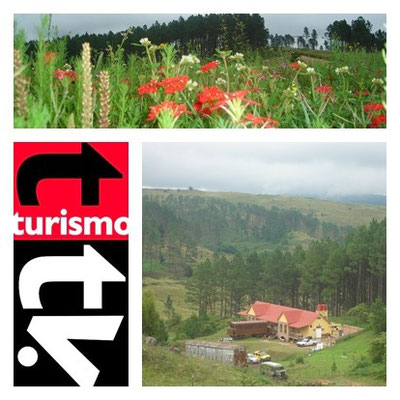 Argentina Turismo Tv, televisión turística