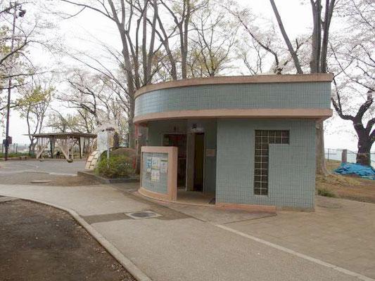 夢見ヶ崎動物公園