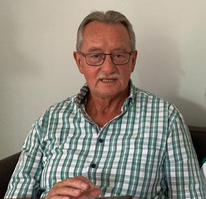 Horst Pohlen Heute