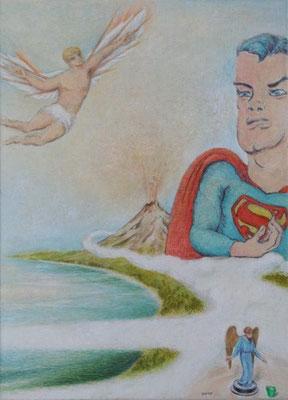 9-スーパーマンと天使2189