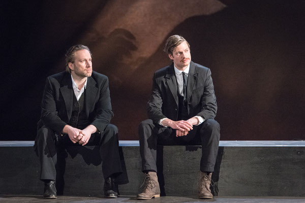 "Jonas Anders in ""Jenseits von Eden"""