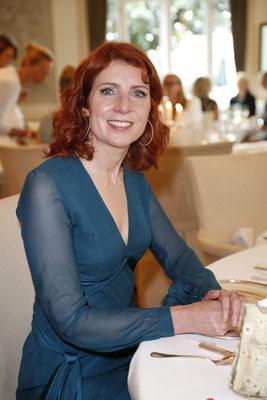 Moderatorin Monica Lierhaus