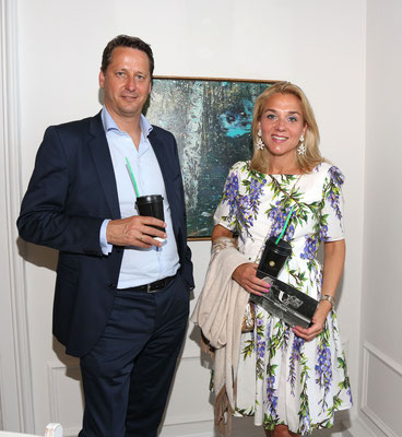 Ricky Osterthun, Christiane Osterthun
