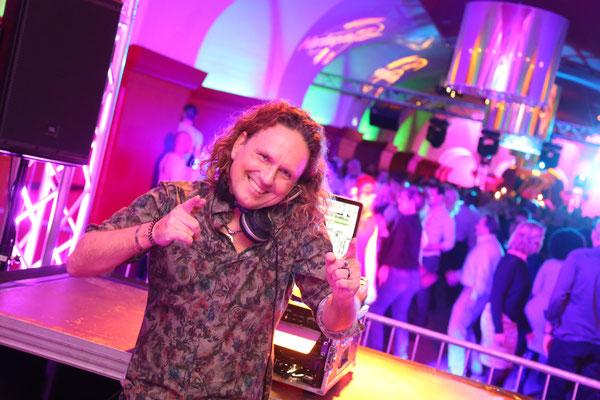 DJ Matthias Knust