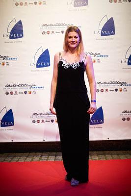 Schauspielerin Nina Bott