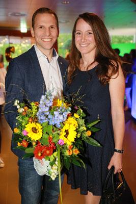 Marco und Nina Kraus