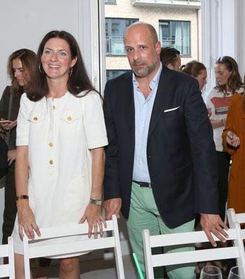 Nina Scharfe, Felix Scharfe