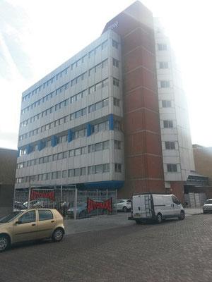 kantoorgebouw Koperwerf Den Haag