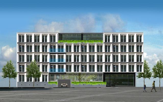 Nieuwegein 43 appartementen