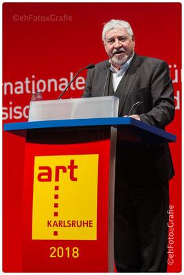 Ewald Karl Schrade (Kurator)