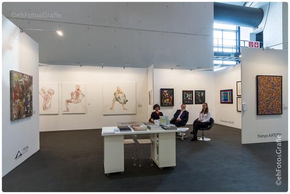 Várfok Galéria(Budapest)
