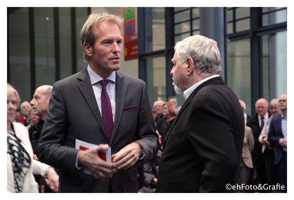 Markus Brock, Ewald Karl Schrade