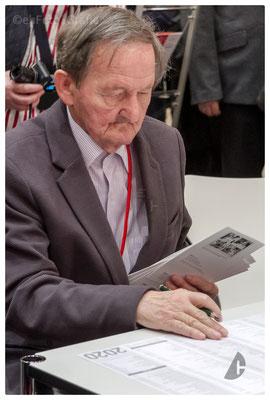 Hans-Peter Haas, Serigrafie