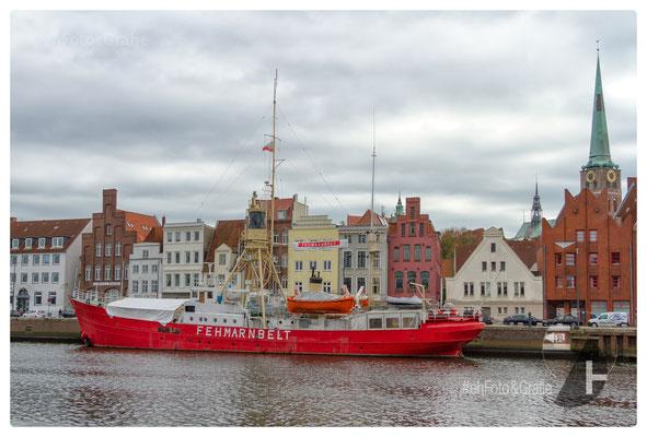 Feuerschiff Fehmarnbelt