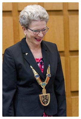 Oberbürgermeisterin Barbara Bosch • Reutlingen