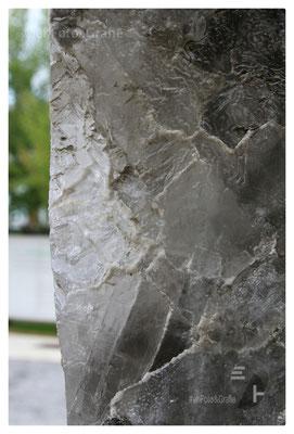 Salz Quader