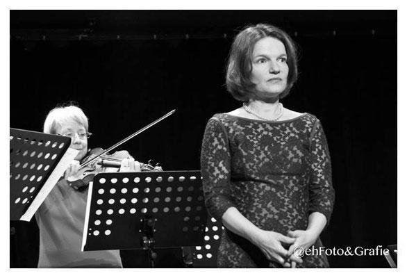 Elke Kaiser, Sopranistin