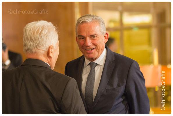 Thomas Strobl | Minister für Inneres, Digitalisierung und Migration