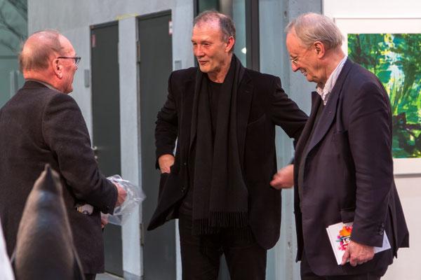 ART Karlsruhe Internationale Messe für Klassische Moderne und Gegenwartkunst 2017