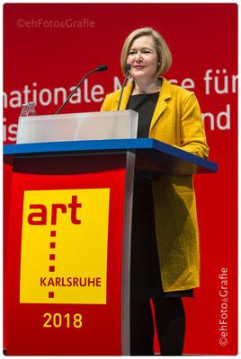 Britta Wirtz (KMK-Geschäftsführerin)
