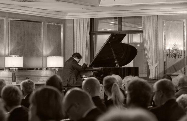 Gedenkfeier • 1956 Ungarn Stuttgart, Maritim Hotel 2017