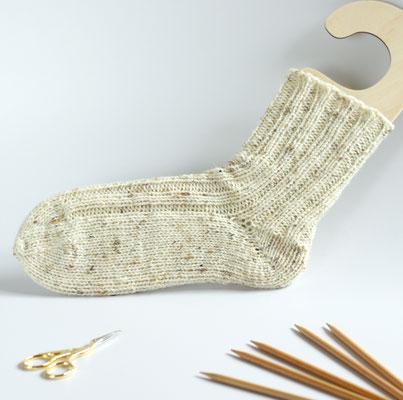 Geschenk-Socken