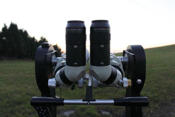 Kasai Extra Wide Vue 32mm