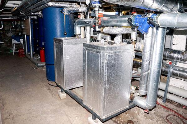 Ingenieurbüro Fischer - Trinkwasserhygiene Tim Fischer