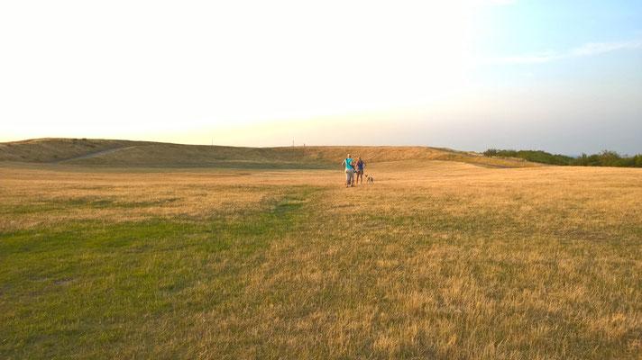 Halde Norddeutschland - 03.Juli 2015 - Fotoshooting mit Bab´s und den Jungs - Foto: Alex