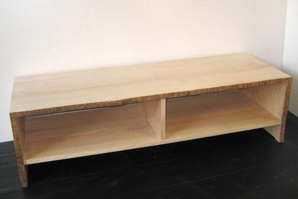 L'Atelier Marquis - Meuble TV en bois massif