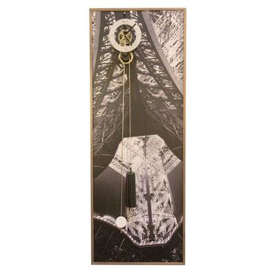 Horloge contemporaine - la Madeleine image