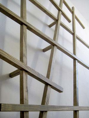 L'Atelier Marquis - mobilier contemporain - bibliotheque mots croises