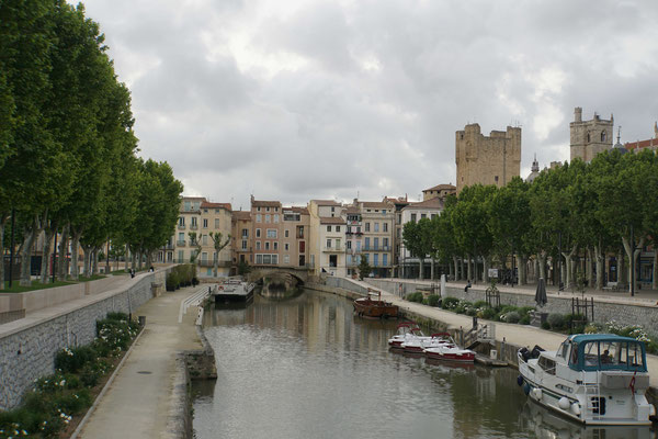 Narbonne - ....